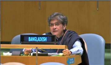 Bangladesh for more women`s participation in peacekeeping operations