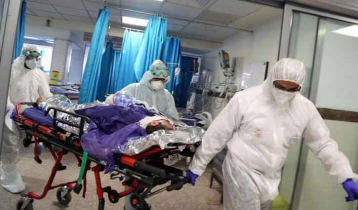 2nd wave: USA reports record number of Covid-19 deaths