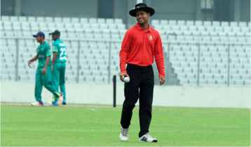 BCB's umpire tests positive for coronavirus