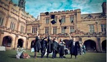 Int'l students face visa expiration in Australia