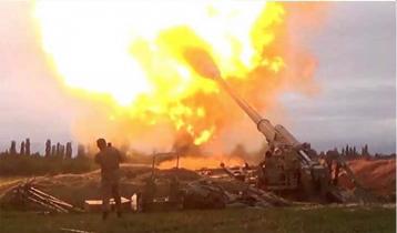 Armenia-Azerbaijan conflict: Death toll rises 95