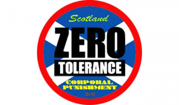 Scotland bans corporal punishment