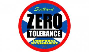 Scotland bans corporal punishment
