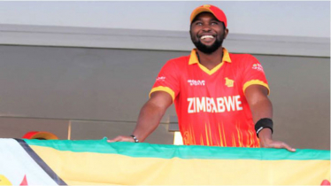 Chigumbura to retire from international cricket