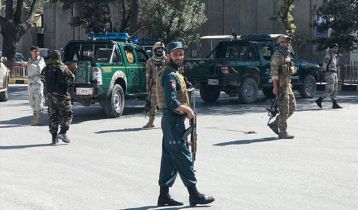 Two female judges shot dead in Afghanistan