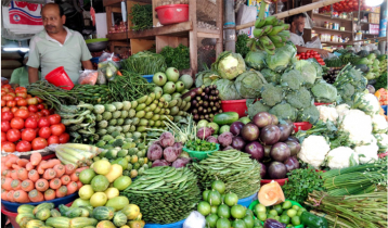 Prices of rice, onion, vegetable increase