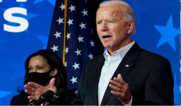 Biden wins in Arizona, Wisconsin