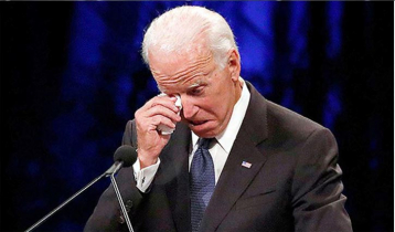 When I die `Delaware` will be written in my heart: Biden