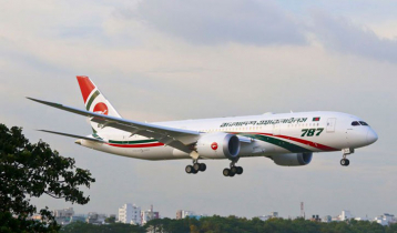 Biman's flight to Delhi on Oct 29, Kolkata Nov 1