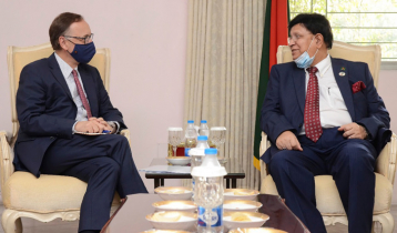 Netherlands for ensuring justice for atrocities against Rohingyas
