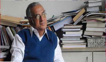 Kali O Kalam Editor Abul Hasnat no more