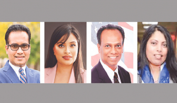 4 Bangladeshis vying for city council election in New York