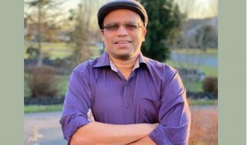 Bangladeshi Zahid Hasan gets Ernest Orlando Lawrence Award