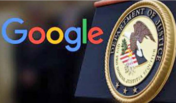 Trump administration launches antitrust salvo against Google