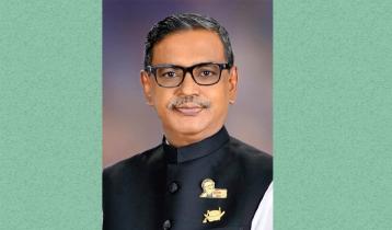 Quader Mirza alerts Obaidul Quader