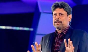 Cricket legend Kapil Dev suffers heart attack