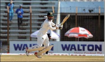 Bangladesh lose 9 wickets