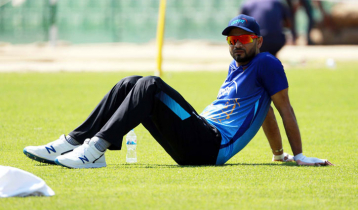 Mashrafe sustains injury before returning to cricket