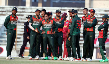 Bangladesh whitewash West Indies