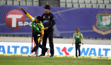 Mahedi powers Rajshahi to thrilling win over Dhaka
