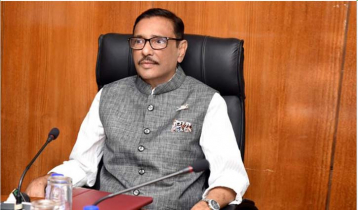 90% work of Padma Bridge completed: Obaidul Quader