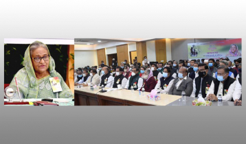 Bangabandhu's Jan 10 speech has all guidelines to run an independent state: PM