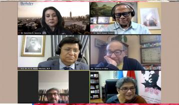 Webinar on Bangabandhu`s foreign policy held