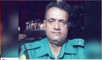 Raihan murder: ASI Asheke Elahi arrested