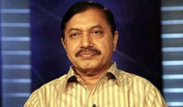 Journalist leader Ruhul Amin Gazi arrested