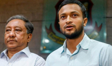 Shakib set to come back as cricket returns Nov 15