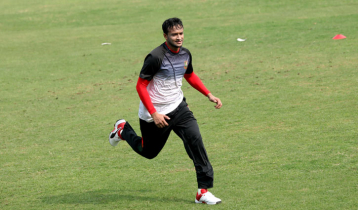 Shakib the best weapon of Bangladesh: West Indies captain