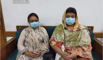 Two sisters at HC to ensure their rights