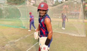 Windies vice-captain issues threat to Bangladesh