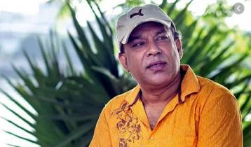 Poet Tokon Thakur arrested