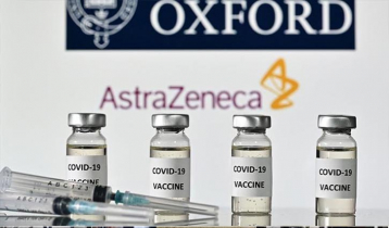 Oxford vaccine has 70 per cent efficacy