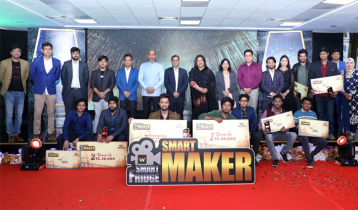 Walton awards 'Smart Fridge, Smart Maker' video contest winners