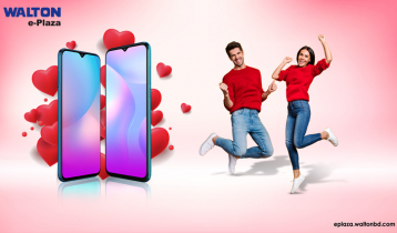 Walton mobile gives 21% discount, free air ticket on Valentine