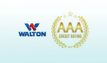 Walton secures 'AAA' credit rating for 5th consecutive years