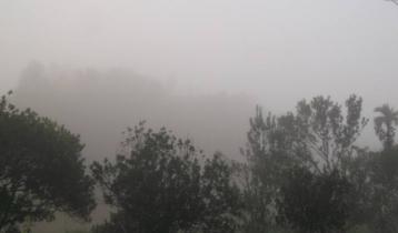 Lowest temperature recorded in Sreemangal