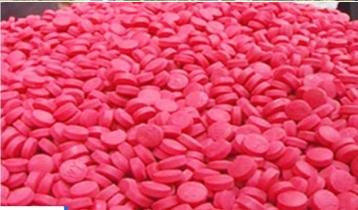 1,80,000 yaba pills seized in Teknaf