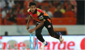 BCB to grant leave to Mustafiz for IPL