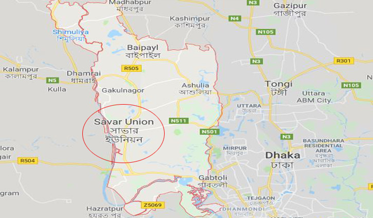Girl raped after luring of marriage in Savar, 6 arrested