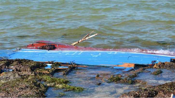 Boat capsizes off Libya: Bangladeshis among 22 migrants rescued