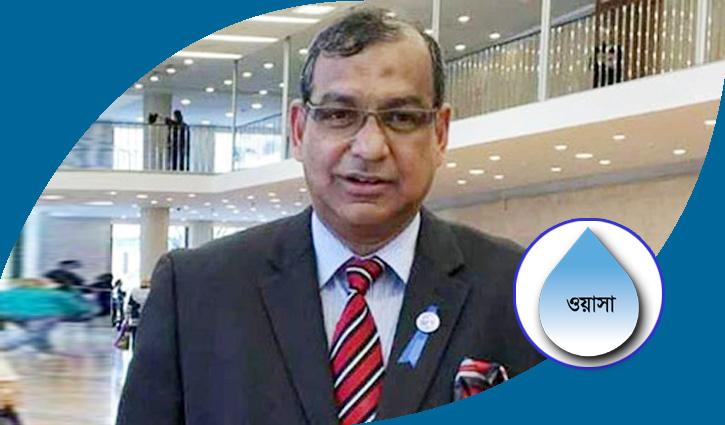 WASA extends Taqsem Khan's tenure