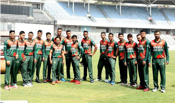 Bangladesh team leaves for New Zealand today