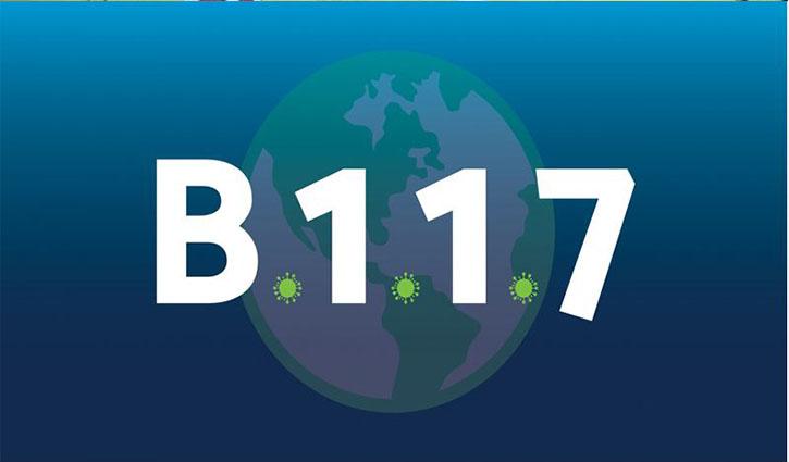 Americans terrified of new B1.1.7 corona virus