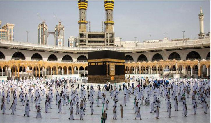 Saudi Arabia to resume Umrah pilgrimage in October