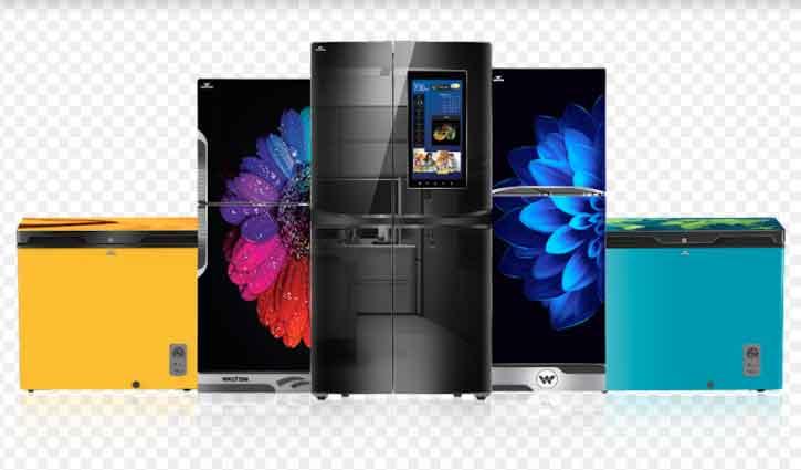 Walton sells 7 lakh fridge in May-July'20