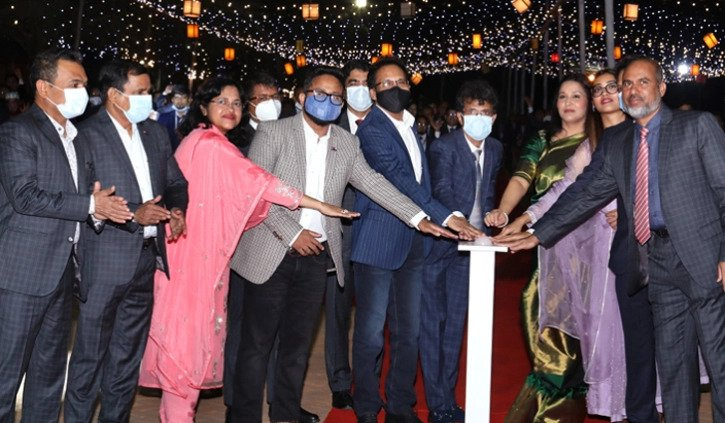 Walton Plaza's 'Meet the Dreamer' held in Cox's Bazar