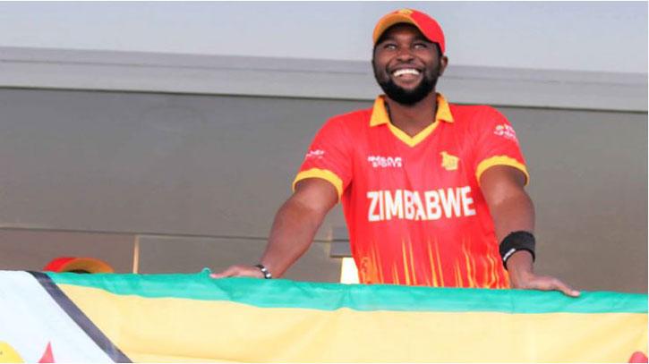 Chigumbura to retire from international cricket